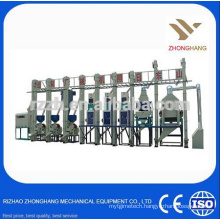 MCHJ Series Auto Rice Mill Plant For Sale