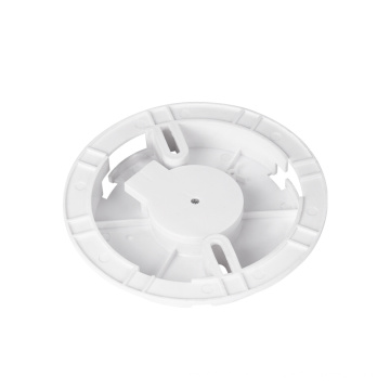 Color Box Packed LED Ceiling Light with Plastic Lamp Body