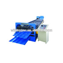Roof Sheet Roll Forming Machine /corrugated steel roll forming machine