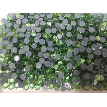 Зеленый для ss10 исправление стразы ААА