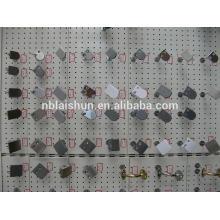 Profissional de fabricação de fundição Alumínio acessórios