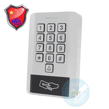 Metal Case Security Access Control System Products