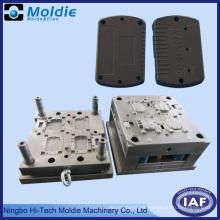 Moldes de inyección de plástico y piezas de moldeo