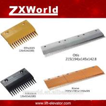 Escalator Comb plate/ thyssen/sigma/sjec