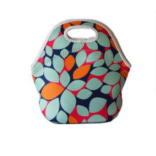 Outdoor Lunch bag of waterproof and environmental protection Neoprene material