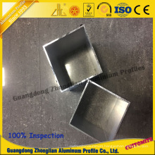 Aluminum Extrusion Profile for Aluminum Tube