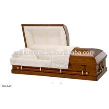 Гробы для мертвых