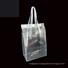 Plastic Vinyl Packaging Bag