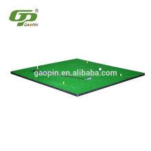GP1515A-3D гольф ковер продается ковер-гольф Малайзии ковер игры в гольф