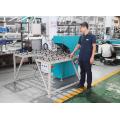 Máquina de polimento de vidro para polimento de borda de vidro