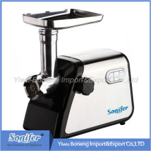 Electric Meat Grinder Mince Machine with Reverse Function, Sf325.