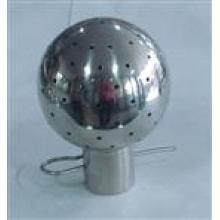 Sanitary Stainless Steel Cleaning Ball Pin Type (IFEC-CP100001)