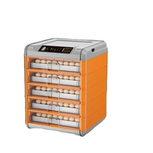 320 eggs small  household automatic incubator poultry and bird incubator