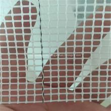 Rollos de malla de fibra de vidrio resistente a los álcalis para la construcción