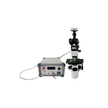 Modular Micro Fluorescence Spectrometer