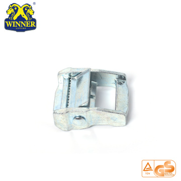 "1.5 ""Heavy Duty Cam Buckle Con 1980 LBS"