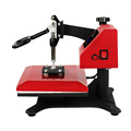 Mini Swing Away Cheap Used T Shirt Heat Press Machine For T Shirt Transfer