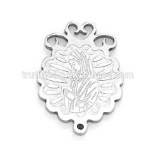 Chine Wholesale Virgin Mary Pattern Steel Color Hindu Religieux Cadeaux