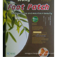 Slimming Detox Foot Patch, Health Slimming Product (MJ779)