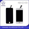 LCD Touch Digitizer für iPhone5C LCD Bildschirm Montage