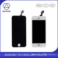 Mobile Phone Parts Screen for iPhone5C LCD Display