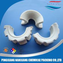 Ceramic Randm Ring: Ceramic Supper Saddle Ring