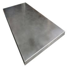 Plaque en acier inoxydable 316 0Cr17Ni4Cu4Nb de 1,0 mm 6 mm