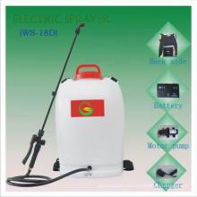 Электрический опрыскиватель аккумуляторной батареи 12-25L