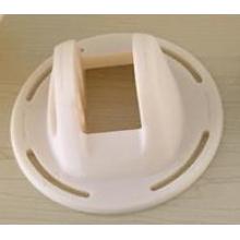 Protótipo rápido da caixa plástica do ABS / 3D que imprime o protótipo rápido do CNC do protótipo (LW-02511)