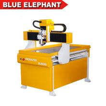 Маршрутизатор стол Алюминиевый Миниый Гравировальный станок CNC для горячего сбывания