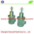 3m3 Dual-Shaft Dry Mortar Mixer