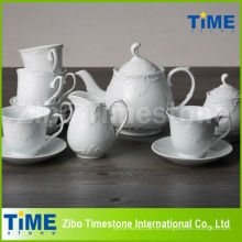 Weltweit meistverkauftes Grace Tea Ware Porzellan (15041801)