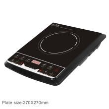 2000W Cuisinière à induction suprême avec arrêt automatique (AI2)