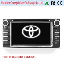 Car DVD GPS Navigation for Toyota Universal
