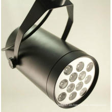 30W Sharp COB LED Track lámpara de iluminación LED
