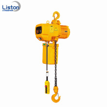 Billig Pris Enkel 2 Ton Electric Chain Hoist