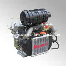 15HP Air-Cooled Two Cylinder Diesel Generator Engine (2V86F)