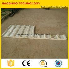 PU Sandwich Panel Production Line with Rubber Belt Conveyor