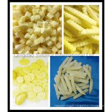 New Crop Frozen Diced (1*1*1cm) Potato; Frozen Diced Potato
