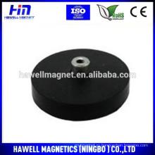 Потенциометр с резиновым покрытием D22mm x 6mm с крюком M4?