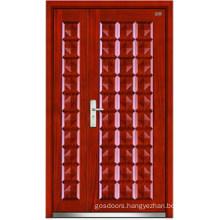 Steel Wooden Door (LT-311)