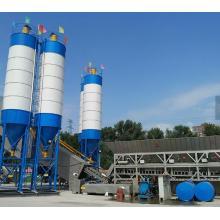 HZS70 Стационарный бетонный завод