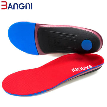 Kaki Rendah / sederhana Flat insole Heel Pain Men Woman