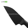 3-teiliges Black Oxide Cheese Knife Set