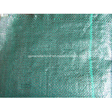 Woven Geotextile for Dam Protection Tension