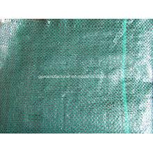Тканый геотекстиль для защиты плотины напряженности