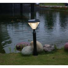 Супер яркий светодиодный дизайн солнечный садовый свет