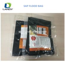 SAC D'URGENCE SAC D'INONDATION GONFLABLE GONFLAGE PRÉVENTION SACK SAP SACK