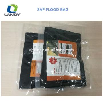 EMERGENCY SANDBAG AUFBLASBARE FLOOD BAG FLOOD VORBEUGUNG SAP SACK
