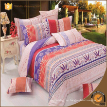 Luxury Comforter Sets Bedspread In Bag Coverlet Queen King Size Full Cotton Printed Bedding Set